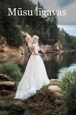 Mūsu līgavas