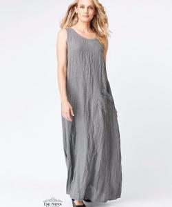 Skaistas lina kleitas